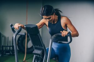 Physical activity - Tsougos Ilias - Cardiologist
