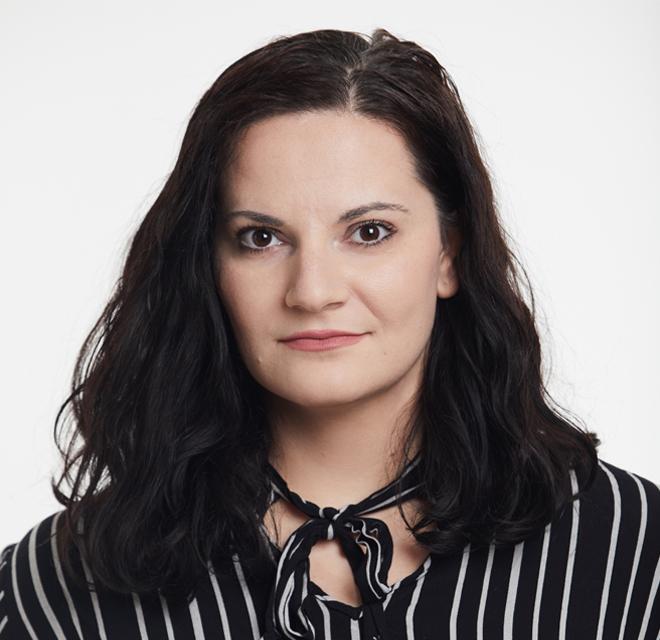 Nancy Argiropoulou - Omada